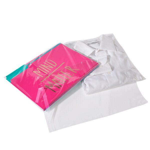 Lip & Tape Bags