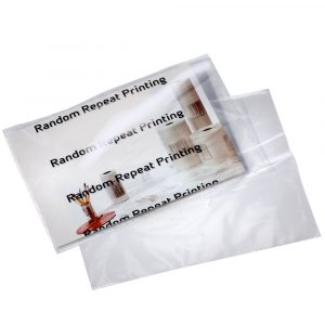 Postal-Approved Mailing Bags