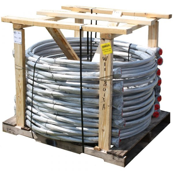 Single Loop Bale Ties