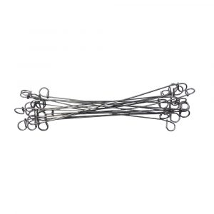 Double Loop Wire Ties