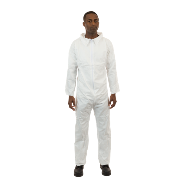 Three Layer Protective Garments